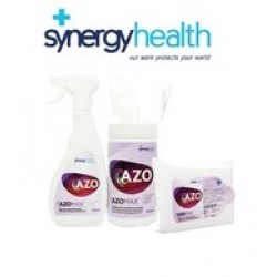 AZOMAX™- Multi surface Detergent & Disinfectant