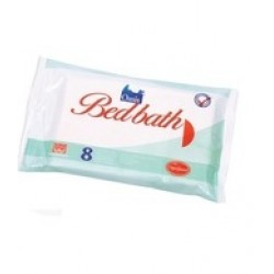 Oasis® Bed Bath Wipes