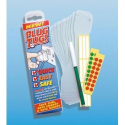Plug Tugs quick easy, safe