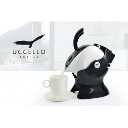 Uccello Lightweight Kettle and Tipper