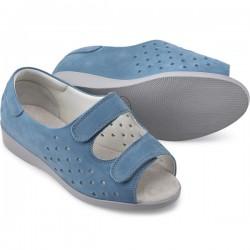 Connie Extra Roomy Sandal