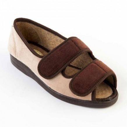 Doreen Slippers