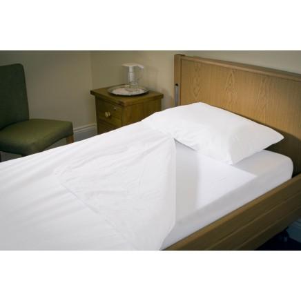 MRSA Resistant Wipe Clean Pillows