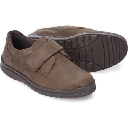 Elvis Extra Roomy Shoe