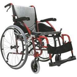 Ergo115 SP Wheelchair
