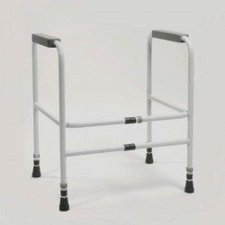 Toilet Surround Height & Width Adjustable