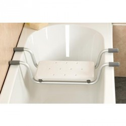 Lightweight Suspended Bath Seat