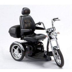 Sport Rider Mobility Scooter
