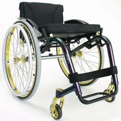 K-series Mobility Wheelchair