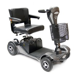 Sapphire 2 Mobility Scooter