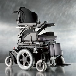 Quickie Salsa M2 Powerchair