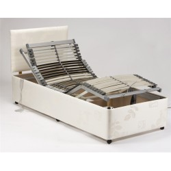 Electric Adjustable Bed - The Richmond