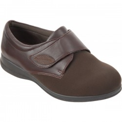 Karen Shoe Brown Size 6