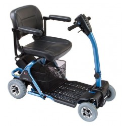 Liteway 4 Plus Mobility Scooter