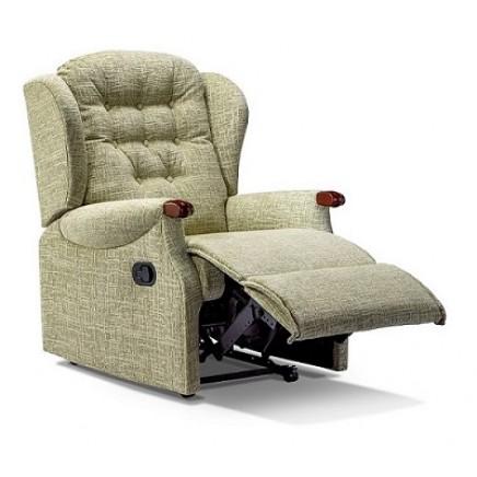 Lynton Knuckle Single Motor Rise Recline Chair