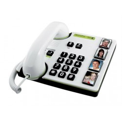 Memory Plus Corded Telephone