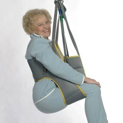 Dress Toileting Sling