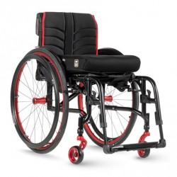 Sunrise Medical Quickie Neon 2 Folding Wheelchair