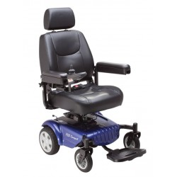 P320 Compact  powerchair
