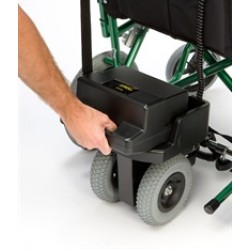 PowerStroll S DRIVE Powerchair