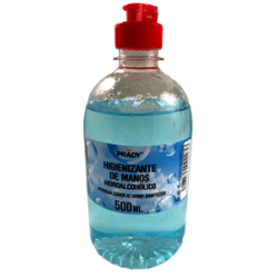 Sanitizer 500ml