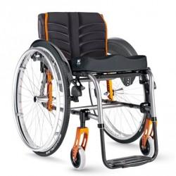 Sunrise Medical Quickie Life R Rigid Wheelchair
