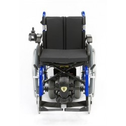 U-DRIVE Wheelchair to Powerchair Conversion Module