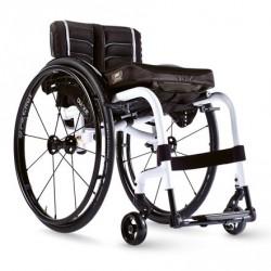 Sunrise Medical Quickie Xenon 2 Folding Wheelchair